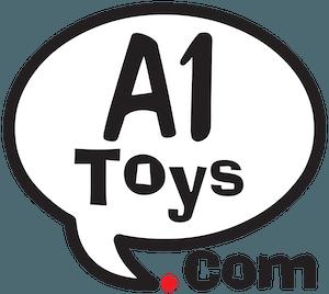 A1 Toys logo