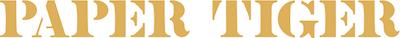 PaperTiger logo