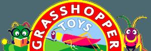 Grasshopper Toys logo