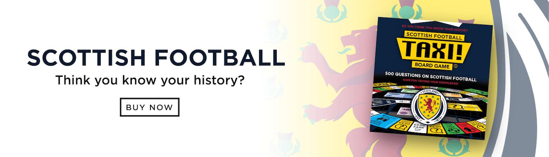 Scottish Football game homepage