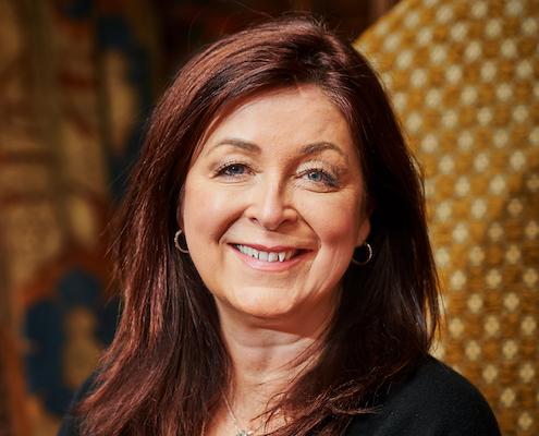 Prof. Lynne Cadenhead